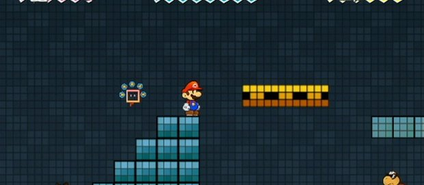Super Paper Mario News