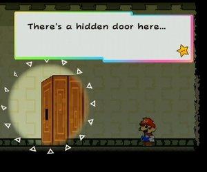 Super Paper Mario Videos