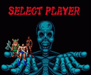 Golden Axe Chat
