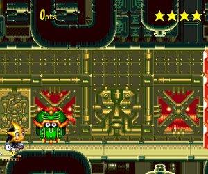 Ristar Screenshots
