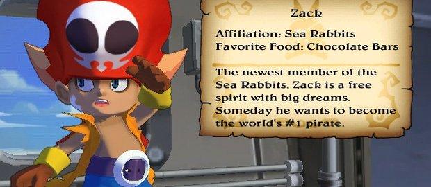 Zack & Wiki: Quest for Barbaros' Treasure News