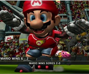 Mario Strikers Charged Files
