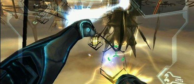 Metroid Prime 3: Corruption News