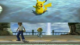 Pokemon Battle Revolution Screenshot from Shacknews
