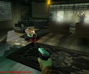 Red Steel Screenshots