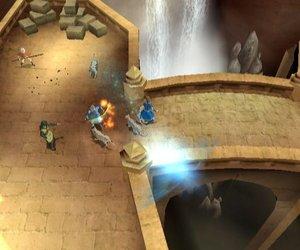Avatar: The Last Airbender Screenshots