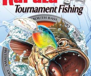 Rapala Tournament Fishing Chat