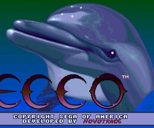 Ecco the Dolphin Files