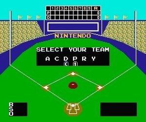 Baseball Files