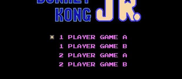 Donkey Kong Jr. News