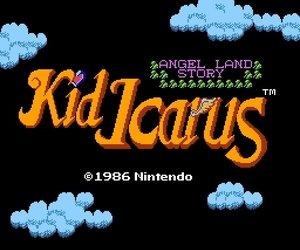 Kid Icarus Videos