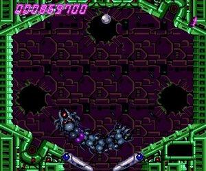 Alien Crush Screenshots