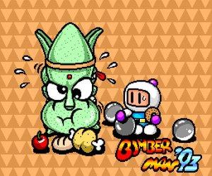 Bomberman '93 Videos