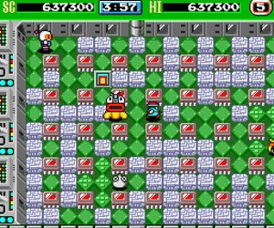 Bomberman '93 Files