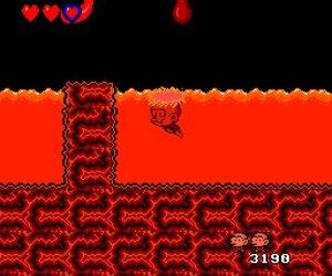 Bonk's Adventure Screenshots