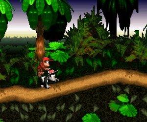 Donkey Kong Country Screenshots