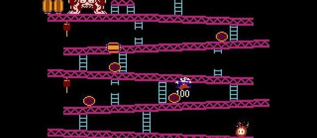 Donkey Kong News