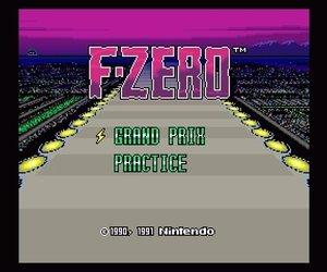 F-Zero Files