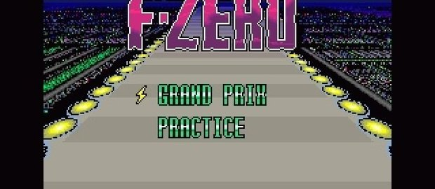 F-Zero News