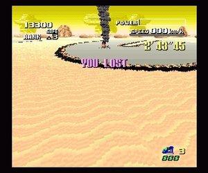 F-Zero Screenshots