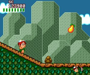 New Adventure Island Screenshots