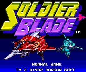 Soldier Blade Videos