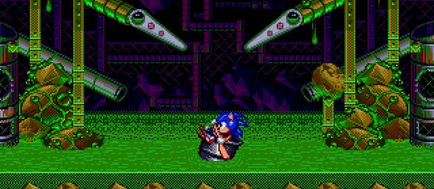 Sonic Spinball News