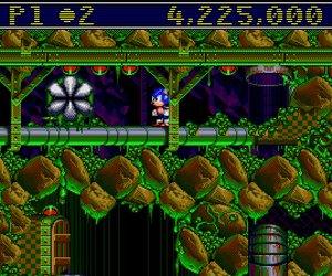 Sonic Spinball Files
