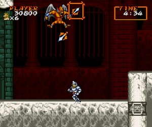 Super Ghouls 'n Ghosts Files