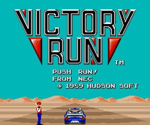 Victory Run Screenshots