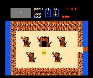 The Legend of Zelda Files