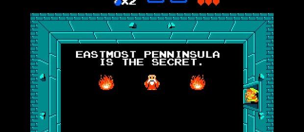The Legend of Zelda News