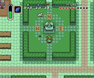 The Legend of Zelda: A Link to the Past Videos