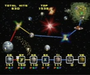 Star Fox 64 Screenshots