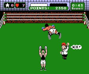 Punch-Out!! Featuring Mr. Dream Files