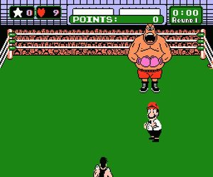 Punch-Out!! Featuring Mr. Dream Videos