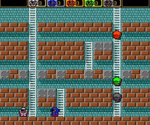 Battle Lode Runner Videos