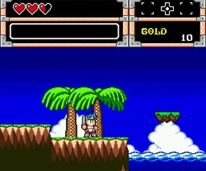 Wonder Boy in Monster World Videos