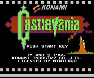 Castlevania Screenshots