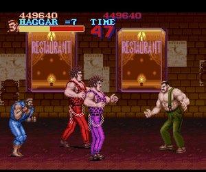 Final Fight Videos