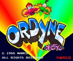 Ordyne Videos