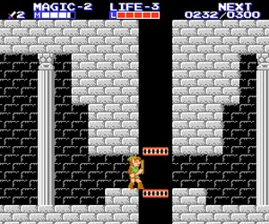 Zelda II: The Adventure of Link Videos