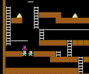 Lode Runner Files