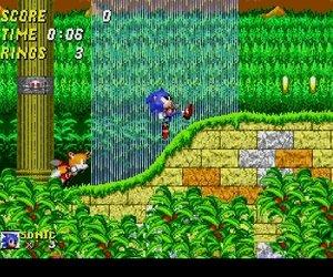 Sonic the Hedgehog 2 Files