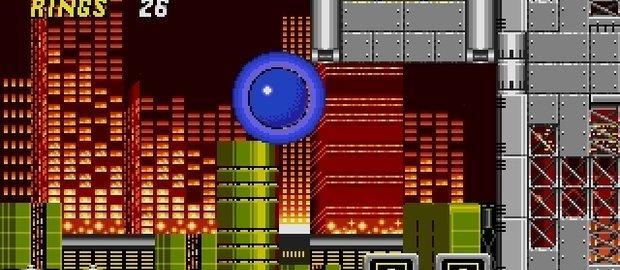 Sonic the Hedgehog 2 News