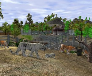 Wildlife Zoo Screenshots