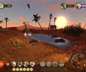 Wildlife Tycoon: Venture Africa Files
