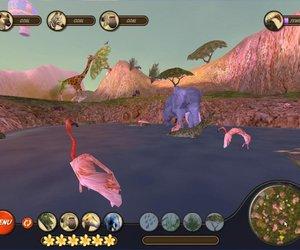 Wildlife Tycoon: Venture Africa Screenshots