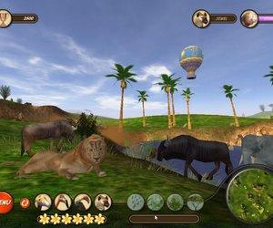 Wildlife Tycoon: Venture Africa Chat