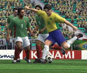 World Soccer Winning Eleven 9 Chat